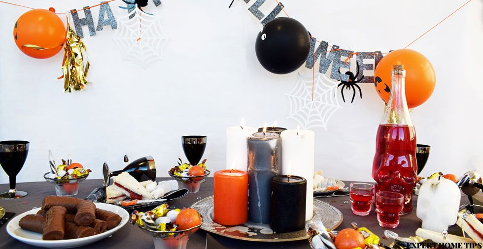 How To Throw The ULTIMATE Halloween Party (5 ESSENTIAL Things To Consider)