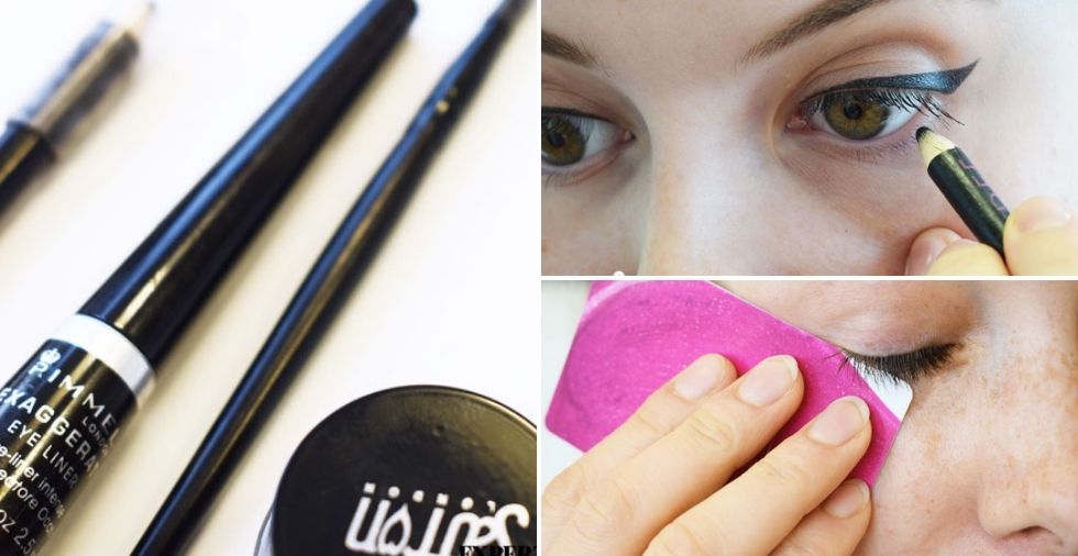22 Eyeliner Tips You Need To Try For The Most Beautiful Eyes Ever