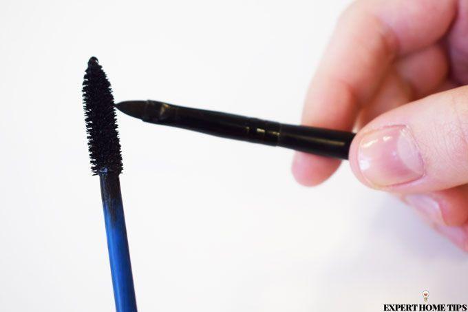 mascara eyeliner