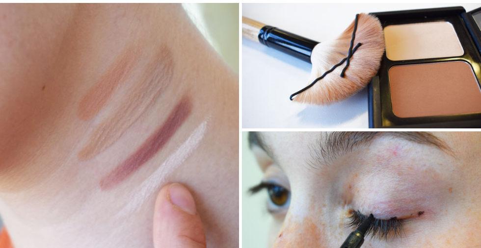 29 Essential Makeup Hacks That Will Change Your LIFE
