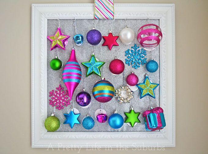 ornament advent