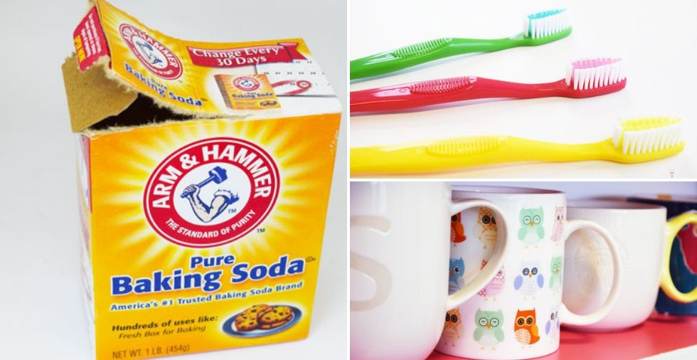 Cleaning With Baking Soda Discover How One Pot Can Clean Your Home