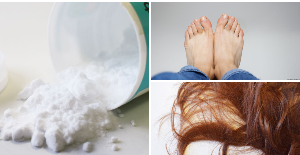 24 Fantastic Beauty Benefits of Baking Soda (That'll Save You A FORTUNE!)