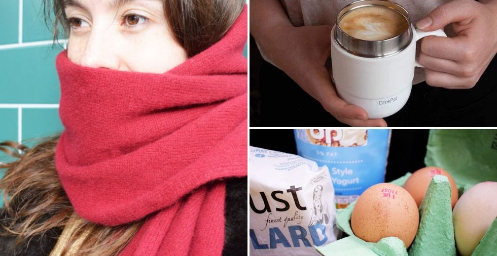 11 Easy Ways To Stay Warm (No Matter How Cold It Gets Outside)