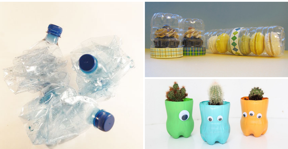 24 Creative Uses For Plastic Bottles (That Are Better Than Recycling!)