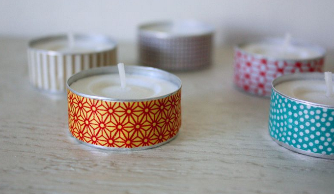 Washi tape, you're just so cool.