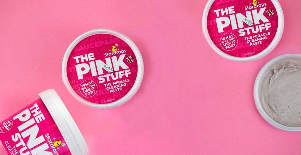 895b05240c86 23 Incredible Uses For The Pink Stuff (The MIRACLE Cleaning Product ...